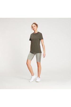 MP Women Sports Shorts - Women's Curve Cycling Shorts