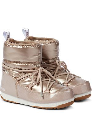 Moon Boot Low Pillow WP snow boots