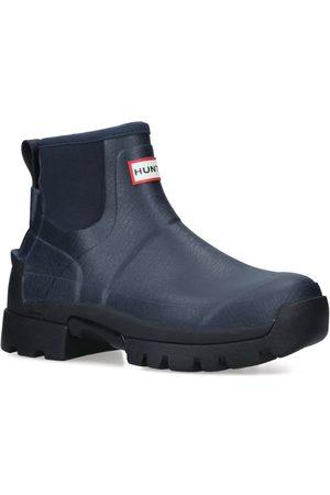 Hunter Women Boots - Field Balmoral Hybrid Wellington Boots