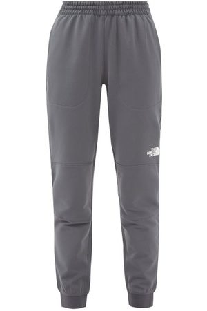 The North Face Tekware Printed Fleece Track Pants - Womens
