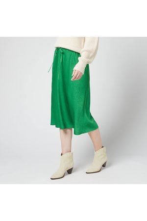 Baum und Pferdgarten Women Midi Skirts - Women's Saprina Skirt
