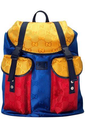 Gucci Boys Rucksacks - GG-motif backpack