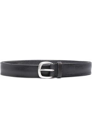 Orciani Men Belts - Soft leather belt