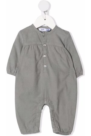 KNOT Cotton babygrow