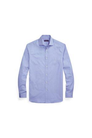 Ralph Lauren Men Business - End-on-End Shirt
