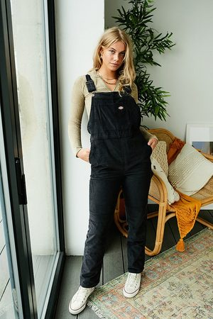 Dickies Higginson Bib Overalls - XS at Urban Outfitters