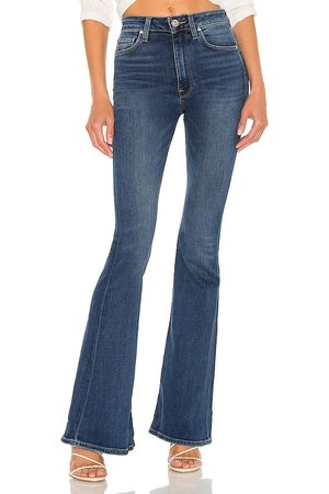 Hudson Holly High Rise Flare in . Size 31, 24, 25, 26, 27, 28, 29, 30, 32.