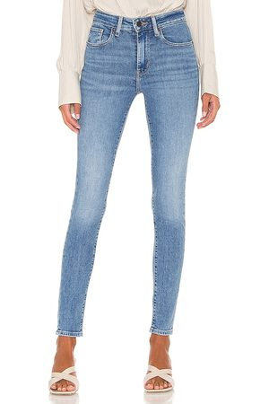 Levi's 721 High Rise Skinny Jean in . Size 24, 25, 26, 27, 28, 29, 30, 31, 32.