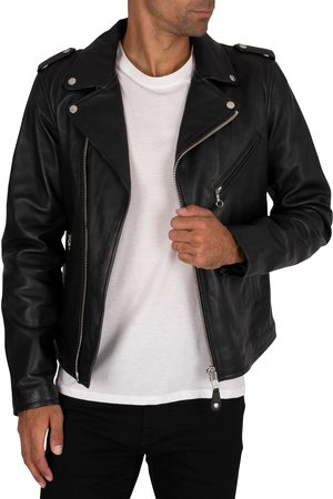 Schott NYC Men Leather Jackets - Perfecto Leather Jacket
