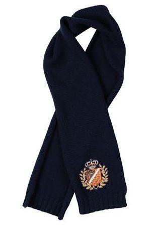 Dolce & Gabbana Boys Scarves - DOLCE & GABBANA