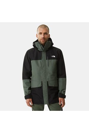 The North Face MEN'S DRYZZLE ALL-WEATHER FUTURELIGHT™ JACKET
