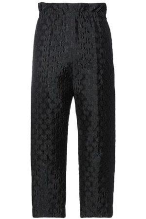 Hache Women Trousers - HACHE