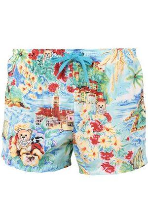 Moschino Men Swim Shorts - MOSCHINO
