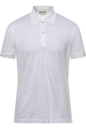 BROOKSFIELD Men Polo Shirts - BROOKSFIELD
