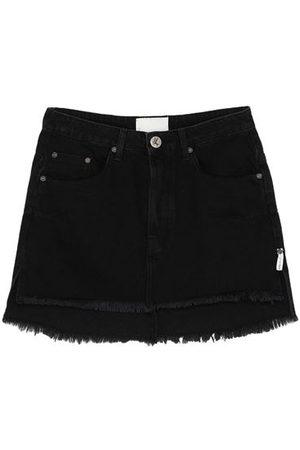 ONE TEASPOON Women Denim Skirts - ONE TEASPOON