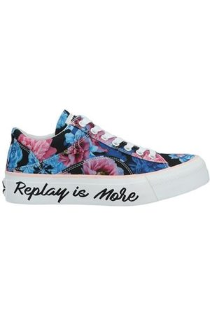 Replay Women Trainers - REPLAY