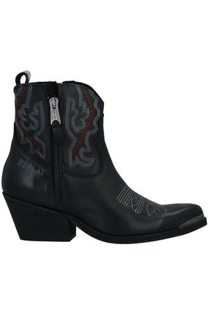 Replay Women Ankle Boots - REPLAY