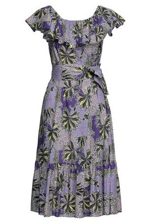 Brian Dales Women Midi Dresses - BRIAN DALES