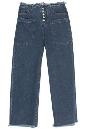 7 for all Mankind Women Trousers - 7 FOR ALL MANKIND