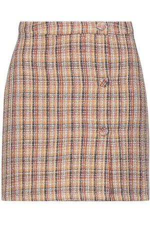 minimum Women Mini Skirts - MINIMUM