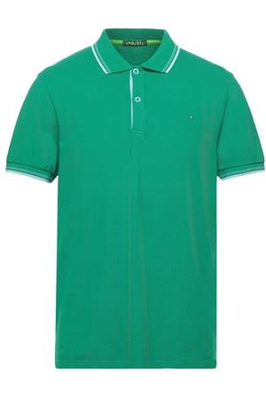 Shockly Men Polo Shirts - SHOCKLY