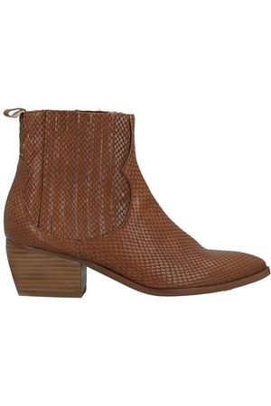 MARIAN Women Ankle Boots - MARIAN