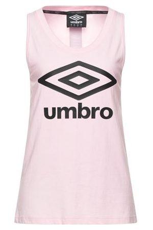 Umbro Women Singlets - UMBRO
