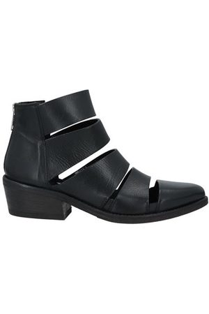 Jfk Women Ankle Boots - JFK