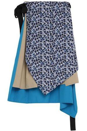 Hache Women Midi Skirts - HACHE