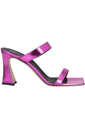 Giuseppe Zanotti Women Sandals - GIUSEPPE ZANOTTI
