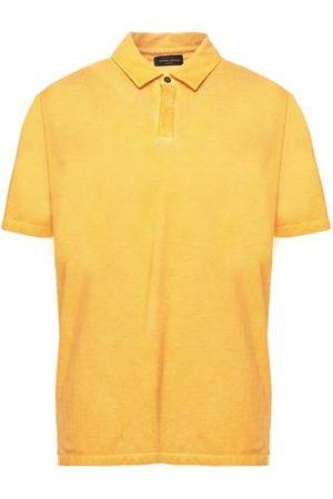 Roberto Collina Men Polo Shirts - ROBERTO COLLINA