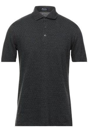 DRUMOHR Men Polo Shirts - DRUMOHR