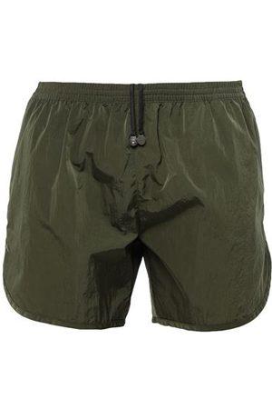TRUE TRIBE Men Swim Shorts - TRUE TRIBE