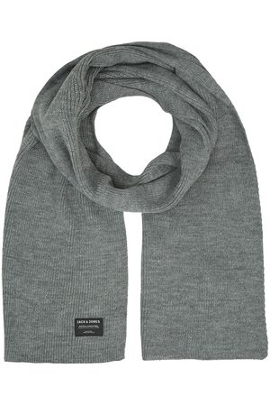 jack & jones Classic Knitted Scarf