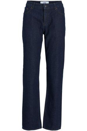 jack & jones Jxseoul Mw Cr3009 Straight Fit Jeans