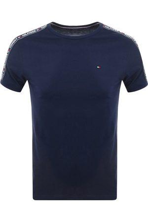 Tommy Hilfiger Loungewear Taped T Shirt
