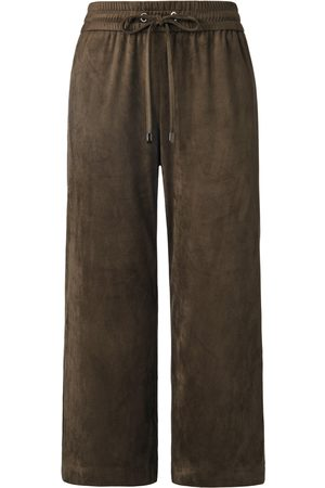 raffaello rossi Women Trousers - 7/8-length pull-on trousers size: 10