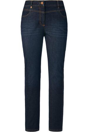 Peter Hahn Women Jeans - Thermal jeans denim size: 10s