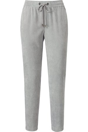 Peter Hahn Women Trousers - Fine cord pull-on trousers size: 10s