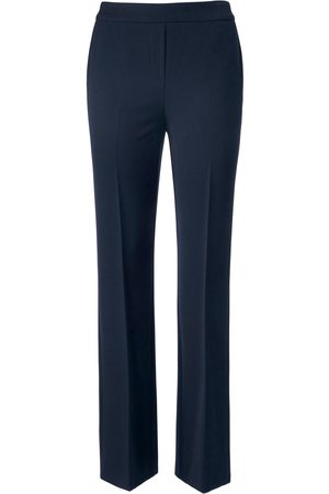 Peter Hahn Women Trousers - Pull-on trousers fit Cornelia size: 10s
