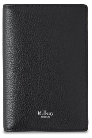 MULBERRY Suitcases - New Passport Cover