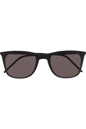 Saint Laurent Men Sunglasses - Wayfarer frame sunglasses
