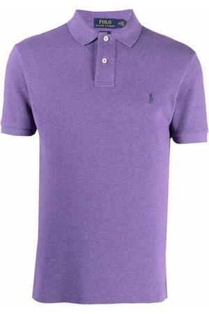 Polo Ralph Lauren Men Polo Shirts - Short-sleeve polo shirt