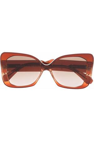 GIGI Men Sunglasses - Oversized-frame sunglasses