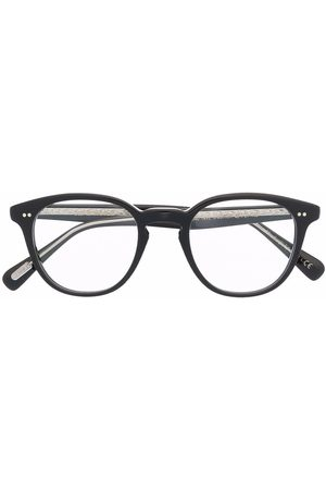 Oliver Peoples Sunglasses - Desmon marbled glasses