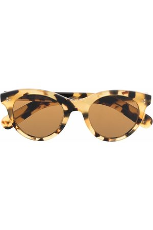 Oliver Peoples Sunglasses - Round-frame sunglasses