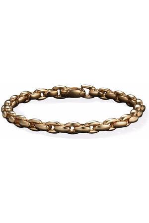 David Yurman 6mm elongated box-chain bracelet