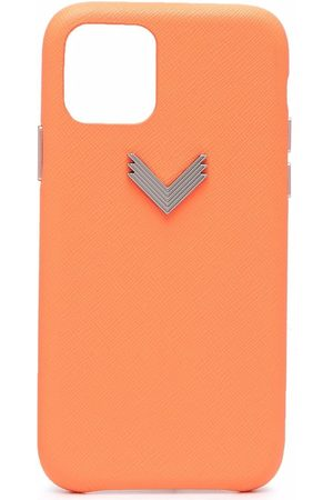 Manokhi X Velante iPhone 11 Pro case