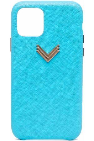 Manokhi Logo-plaque iPhone XR case