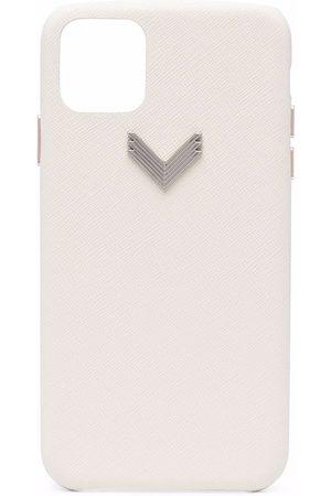 Manokhi X Velante iPhone 11 Pro Max case - Neutrals